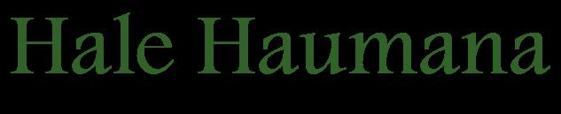 Hale Haumana